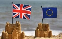 Anh có những nhượng bộ đầu tiên trong đàm phán Brexit với EU