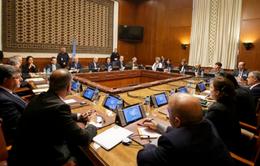 Vòng đàm phán hòa bình thứ 8 về Syria thất bại