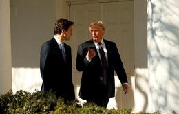 Kết thúc vòng đầu tiên đàm phán lại NAFTA