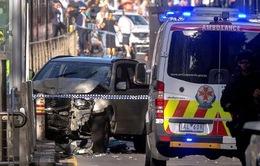 Công bố thông tin nghi phạm đâm xe vào người đi bộ ở Australia