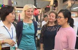 Đan Mạch hỗ trợ Việt Nam xây dựng chuỗi thịt lợn an toàn