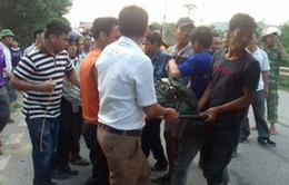 Hà Tĩnh: Cưa đạn pháo, 2 anh em thiệt mạng