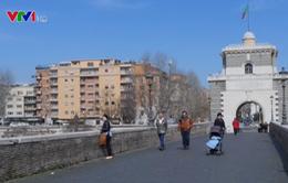 Dân số Italy giảm hơn 10% trong 50 năm tới