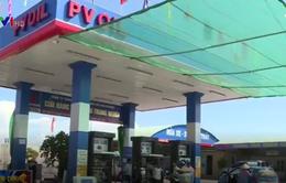 Dán tem niêm phong: Giải pháp chống thất thu thuế xăng dầu