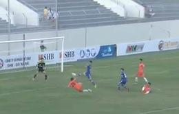 Cúp Quốc Gia 2017: SHB Đà Nẵng giành chiến thắng thuyết phục