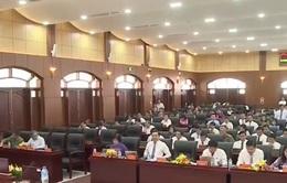 Kỳ họp thứ 4 HĐND TP Đà Nẵng khóa IX: Thảo luận nhiều vấn đề nổi cộm