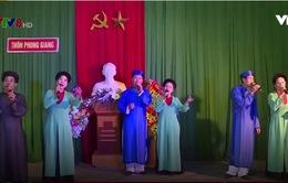 Xây dựng NTM gắn liền với bảo tồn dân ca ví dặm tại Hà Tĩnh
