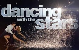 Dancing with the Stars xuất hiện phiên bản dành cho các vận động viên