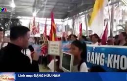 Cần xử lý nghiêm những đối tượng phản động tại Nghệ An