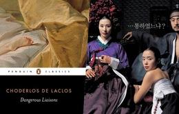 MBC chuyển thể tiểu thuyết nổi tiếng của Pháp sang phim truyền hình