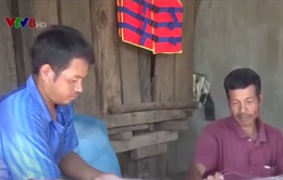 Phát triển Đảng viên là người có đạo ở Kon Tum