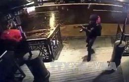 Thổ Nhĩ Kỳ xác định được danh tính kẻ tấn công hộp đêm ở Istanbul