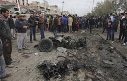 Đánh bom xe tại chợ ở Iraq, ít nhất 20 người thương vong