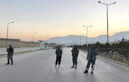 Đánh bom kép gần nhà quốc hội Afghanistan, gần 70 người thương vong
