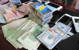 1.300 người bị bắt do đánh bạc dịp Tết