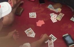 Hé lộ một phần thế giới ngầm của giới cờ bạc bịp