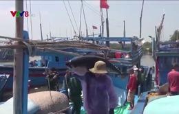 """Điều chỉnh thói quen đánh bắt trước """"thẻ vàng"""" của EC với thủy sản Việt"""