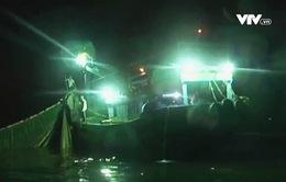 Tái diễn tình trạng đánh bắt thủy sản bằng chất nổ ở Bình Thuận