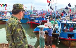 Đề xuất điều tra việc đưa tàu thuyền đánh bắt trái phép ở vùng biển nước ngoài