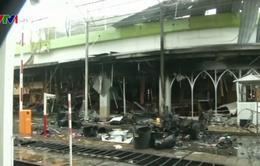 Thái Lan điều tra vụ đánh bom ở Pattani