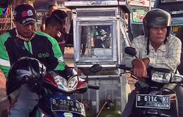 Người dân Indonesia lo lắng sau vụ đánh bom kép
