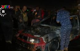 Iraq: Đánh bom liều chết ở Kirkuk, nhiều người thương vong