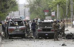 IS thừa nhận tiến hành vụ đánh bom gần Đại sứ quán Mỹ ở Afghanistan