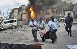 Đánh bom xe ở Somalia, ít nhất 6 người thiệt mạng