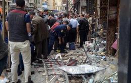 Ai Cập công bố danh tính đối tượng đánh bom nhà thờ Alexandria