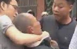 Khởi tố vụ án hành hung thương binh tại Hà Nội