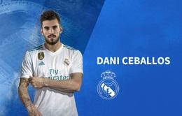 Chuyển nhượng bóng đá quốc tế ngày 15/7/2017: Real Madrid chính thức có cầu thủ hay nhất U21 châu Âu