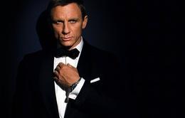 Nhà sản xuất James Bond muốn mời Daniel Craig trở lại