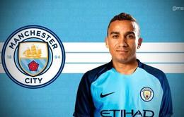 NÓNG: Mất suất đá chính, hậu vệ Real đầu quân cho Man City