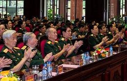 70 năm ngày truyền thống dân vận quân đội