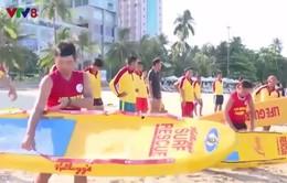 Nha Trang phối hợp với Australia tổ chức khóa đào tạo kỹ năng nhân viên cứu hộ