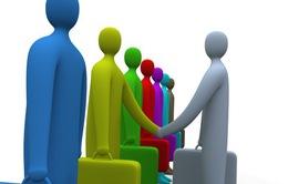 30 doanh nghiệp và các trường đại học ký cam kết đào tạo nguồn nhân lực