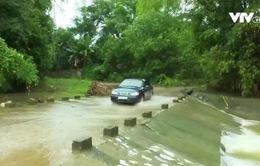 Tai nạn từ đập tràn mùa mưa lũ - Sự tắc trách trong cảnh báo!