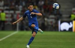 """Không những không bán Ivan Perisic, Inter còn ủ mưu """"tán tỉnh"""" sao Man Utd"""