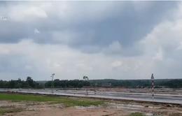 Đất xung quanh quy hoạch sân bay Long Thành tiếp tục bị rao bán rầm rộ