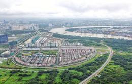 """8 doanh nghiệp quan tâm đấu giá đất """"vàng"""" tại Thủ Thiêm, TP.HCM"""