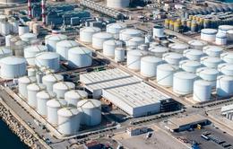 Dự trữ dầu thô chiến lược của Mỹ xuống thấp nhất trong hơn 12 năm