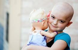WHO cảnh báo gia tăng ung thư ở trẻ em