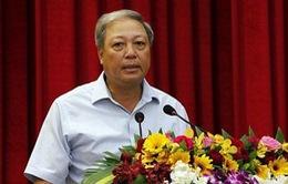 Khởi tố thành viên Hội đồng Thành viên Tập đoàn Dầu khí Việt Nam Phan Đình Đức