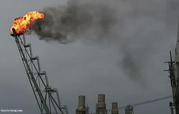 Trữ lượng dầu mỏ phát hiện mới thấp kỷ lục