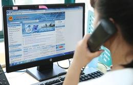 Đấu thầu qua mạng tiết kiệm nhiều thời gian cho doanh nghiệp