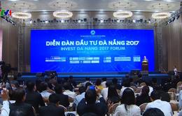 Gần 1 tỷ USD được dự kiến đầu tư vào Đà Nẵng