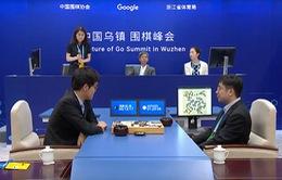 Trí tuệ nhân tạo AlphaGo thử thách 5 kiện tướng cùng lúc
