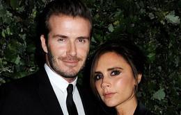 Nịnh vợ như David Beckham
