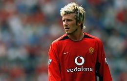 Không phải Real, Man Utd từng suýt bán Beckham cho CLB này