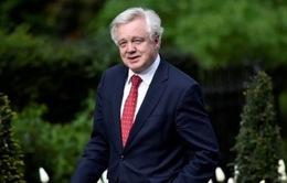 Anh chính thức thông báo bắt đầu đàm phán Brexit với EU vào ngày 19/6
